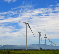Honda's First Wind Farm in Brazil Produces 100% Renewable Energy for Automaker