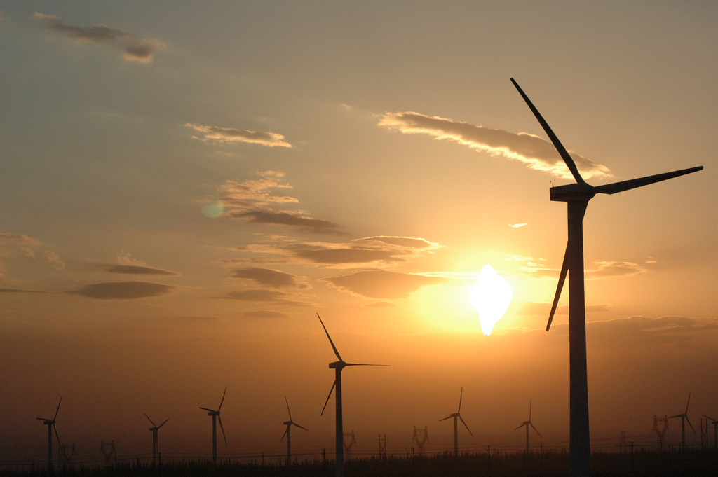 Congress Delivers Critical Blow to Wind Power