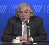 Secretary of Energy Ernest Moniz Soft on Hydrogen