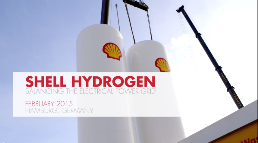 Shell Hydrogen: Balancing the Electric Power Grid