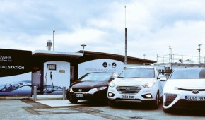 ITM Power Looks Forward to London's First Hydrogen Refueling Station