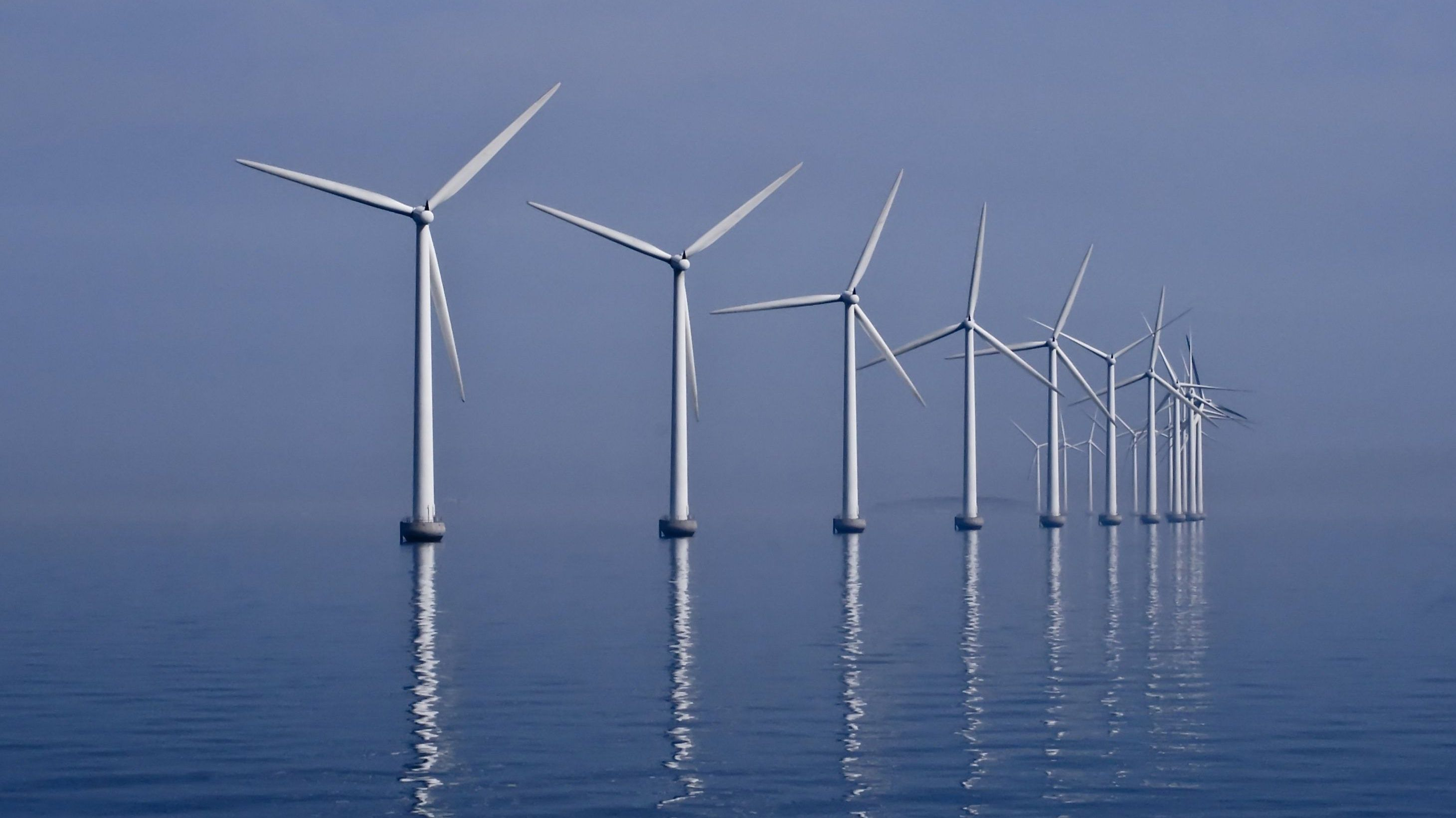 Germany Had So Much Renewable Energy That It Had To Pay People To Use Electricity