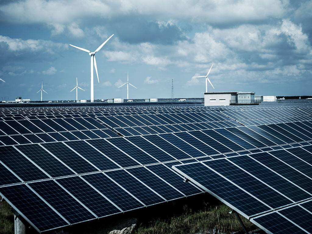 China to invest $360 billion in renewable power in 2016-2020